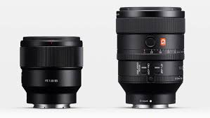 sony 85mm. the sony 85mm f1.8 and 100mm f2 stf lenses
