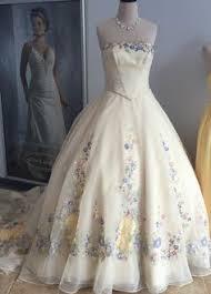 24 disney wedding dresses for fairy tale inspiration disney