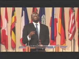 Douglas McCleary--I want Jesus to Walk With Me - YouTube