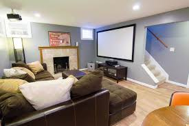 How To Design Basement Design Custom Decorating