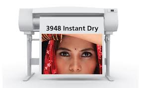 Sihl 3948 Instant Dry <b>Satin Canvas 350</b> gsm