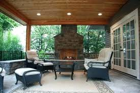 covered patio with fireplace covered patio with fireplace or delightful ideas patio with fireplace enjoyable design