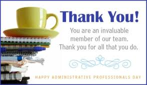 Administrative Professional Days Administrative Professionals Day 2017 Latest News Images And