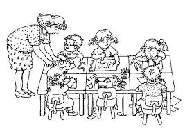 Small Picture School Coloring Pages 012 Printable Color Pagegif Coloring Pages