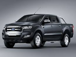 Ford Ranger reportedly set to return by 2018 - Houston Chronicle