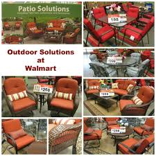 Patio Walmart Patio Furniture Sets Clearance Home Interior