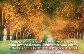 Journey of life Inspirational Pictures & Motivational Quotes ... via Relatably.com