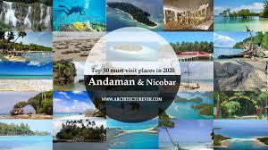 visit in andaman and nicobar