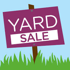 Free Yard Sale Signs You Asked What Are Moorparks Rules Regarding Yard Sale