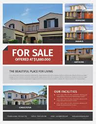 real estate flyer by lilynthesweetpea graphicriver preview image set 01 real estate flyer 01 jpg preview image set 02 real estate flyer 01 jpg