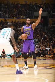 Photos: Lakers vs Hornets (03/23/19 ...