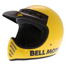 Bell Moto 8 Size Chart Moto 3 Classic Helmet Yellow