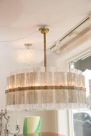 full size of lighting cute glass drum chandelier 2 img 3948 l seeded glass drum chandelier