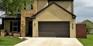 how to paint metal garage doors painting metal garage door