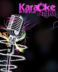 Karaoke Night Flyer Template Karaoke Day Sunday Party Flyer Google Search Sing Your H On Karaoke 2