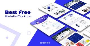 All free mockups and resources for your projects. 7 Best Free Website Mockup