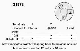 mahindra starter wiring diagram dcwest lawn mower starter wiring diagram Tractor Starter Wiring Diagram #31