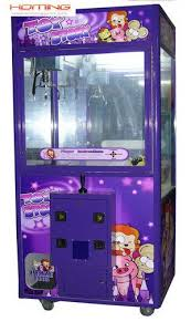 Toy Story Vending Machine Stunning 48' Purple Toy Story Crane Machine Manufacturer Manufacturer From