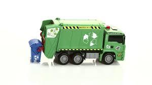 <b>Dickie</b> 3805000 <b>Мусоровоз</b> с <b>контейнером</b>, Air Pump, 31 см ...