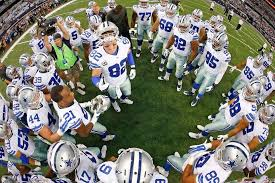 Dallas Cowboys Roster The Boys Are Back