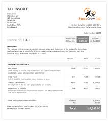 Work Invoices New Invoice Layout Teaser The ProWorkflow Blog 37