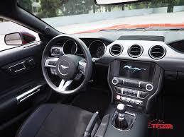 ford mustang convertible interior. 2016 ford mustang gt convertible interior