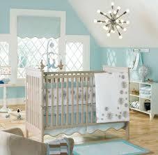 crib bedding for boys nursery ideas uni grey metal painted