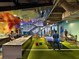 google office california. Google Office California F