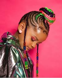 Pin by Brandie palmer on Hair and beauty | Black kids hairstyles, Kids  hairstyles girls, Kids hairstyles
