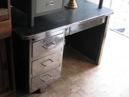 vintage steel furniture. simple furniture vintage steel desk 1940u0027s to steel furniture