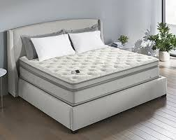 mattress bed. ile innovation series temperature balancing mattress \u0026 bed base | sleep number site