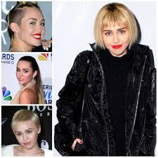 Miley Cyrus Hair Style miley cyrus haircuts and hairstyles 2017 haircuts hairstyles 1717 by wearticles.com