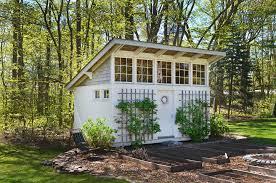 garden shed branford ct