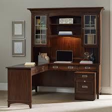 l shaped desk with hutch. Wonderful Hutch LShaped Desk To L Shaped With Hutch D