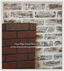gorgeous interior brick wall panels and best 25 faux brick wall panels ideas on home design