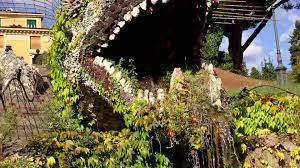 Fontana faccia giardino firenze ~ ulicam.net = varie forme di