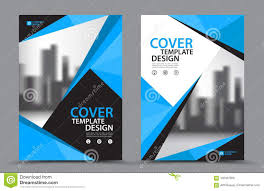 Book Cover Design Software Download Blue Color Scheme With City Background Business Book Cover