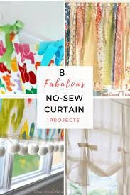 Diy Curtains 63 Best Curtains Dyi Decor Images On Pinterest
