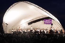 Buffalo Philharmonic Announces Busy Summer Season Featuring