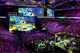 dota 2 the international 5 breaks records with 15 million prize pool