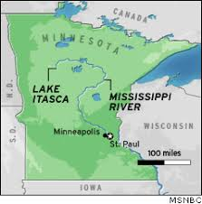 Image result for lake itasca minnesota