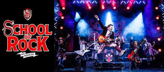 Proctors Mainstage Seating Chart School Of Rock Proctors Theatre Mainstage Schenectady Ny
