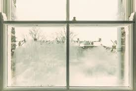 how do i prevent foggy windows during winter