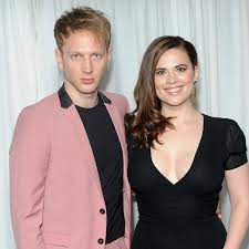 Who Has Hayley Atwell Dated?
