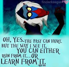 Rafiki Quotes Inspiration Funny How This Quote Meant Nothing As A Child And Now Is Totally