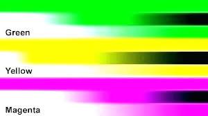 Printer Color Test Page Print Test Color Page Color Printer Test