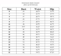 Lazaro Bridal Size Chart Wedding Dress Sizing Chart Wedding Dresses
