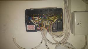 wiring drayton wiser hub diynot forums potterton profile fault codes at Potterton Ep6002 Wiring Diagram