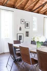 Antique White Dining Room Exterior Simple Decorating