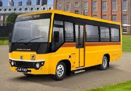 Ashok Leyland Mitr 3700 27 40 Seater Bus Price